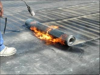 bitumen-tar-roofs-dublin